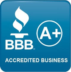 Accredited by the Better Business Bureau of Southern Colorado